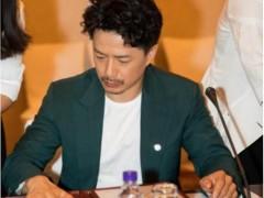 段奕宏:把演员做到最好是我一生的目标