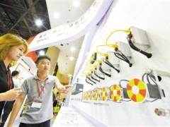 工业智能及自动化 新技术亮相京城