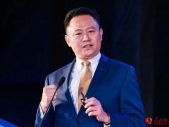 徐留平:对外开放政策明确化商业创新模式将有无限可能