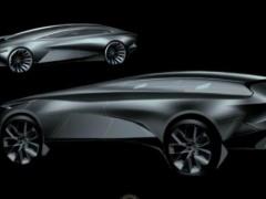 阿斯顿马丁证实Lagonda首款车为SUV2021年问世