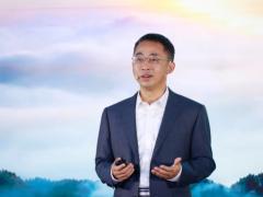 华为云与计算BG总裁侯金龙:与全球开发者共成长 共赢计算新时代