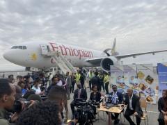 医疗物资四天送抵非洲32国 阿里巴巴等中国企业积极援非抗疫
