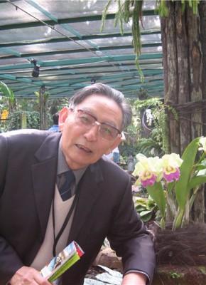 我国著名植物资源与植物化学家周俊院士逝世