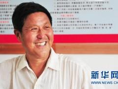 """王坤友:永不松套的""""老黄牛"""""""