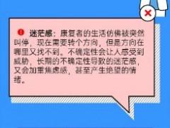 【防疫科普】新冠肺炎康复者如何应对心理危机?
